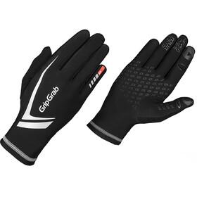 GripGrab Running Expert Winter Touchscreen Gloves black